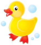 Duckling stock illustration