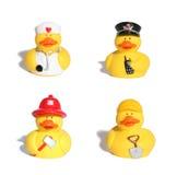 ducks оккупационное Стоковая Фотография