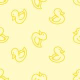 Ducks (background) Royalty Free Stock Photo