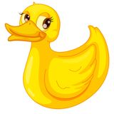 Ducky Royalty Free Stock Photography