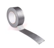 Duct tape Royalty Free Stock Image