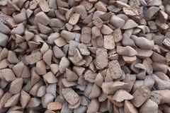 Ductile cast Iron Stock Photos