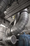 Ducts Stock Photos