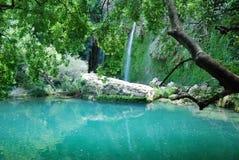 Duden, Antalya - die Türkei Lizenzfreie Stockfotografie