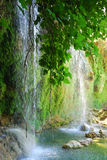 Duden, Antalya - Turkije Stock Afbeeldingen