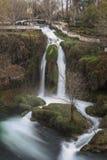 Duden vattenfall, Antalya Royaltyfri Bild