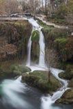 Duden vattenfall, Antalya Arkivfoto