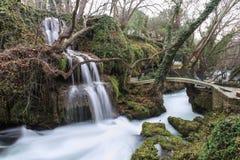 Duden vattenfall, Antalya Arkivfoton