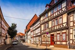 Duderstadt Fotografia Stock