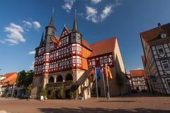 Duderstadt Stock Photography