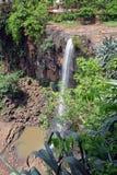 Dudh Dhara falls Amarkantak, Madhya Pradesh Stock Photo
