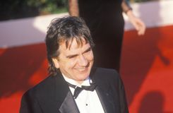 Dudley Moore at 62nd Annual Academy Awards, Los Angeles, California Royalty Free Stock Images