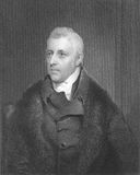 Dudley Ryder, 1st Earl of Harrowby Stock Photo