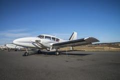 Dudziarz PA-23 Zdjęcia Stock