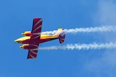 Dudziarz PA-23-250 Zdjęcie Royalty Free