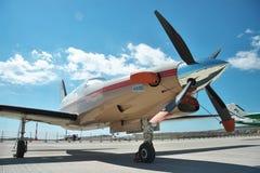 Dudziarz PA-46 Malibu Zdjęcia Stock