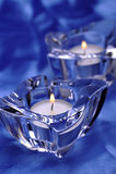Due candele Immagine Stock