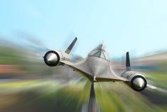 Lockheed A-12 Fotografia Stock Libera da Diritti