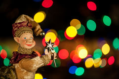 Duende de la Navidad