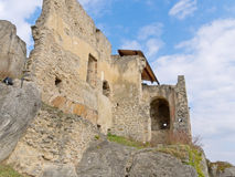 Duernstein Royalty Free Stock Photography