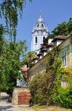 Duernstein,Wachau,Danube Valley,Austria stock photo