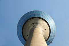Duesseldorf  TV tower Stock Images