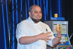 Duff Goldman Royalty-vrije Stock Fotografie