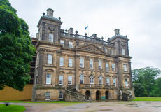 Duff House, Banff, Scotland Stock Photo