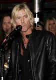 Duff McKagan Fotografia Stock