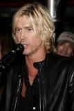 Duff McKagan Fotografia de Stock Royalty Free