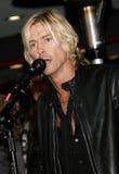 Duff McKagan Stock Photography