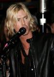 Duff McKagan Royalty Free Stock Photography