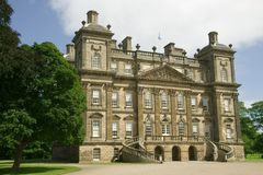 Duff Stately Home 18th Century, Banff, Scotland Stock Photos