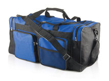 Duffle Bag stock image