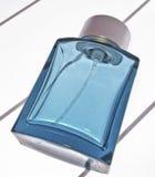 Duftstoff-Flasche Stockfoto