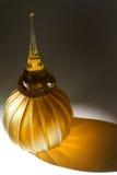 Duftstoff-Flasche Stockbild