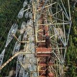 Duga radar Stock Photography