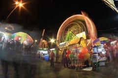 Dugderan Semarang Royalty Free Stock Photo