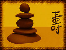 długowieczność symbol Fotografia Stock