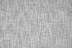 Duidelijke grijze stoffenachtergrond Royalty-vrije Stock Afbeelding