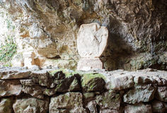 The Duino Mithraeum Royalty Free Stock Images