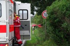 DUISBURG, GERMANIA - 26 luglio 2011 Fotografia Stock Libera da Diritti