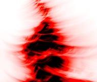 Duisternis in het rood (texture/a Royalty-vrije Stock Afbeelding
