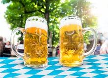 Duits bier stock afbeeldingen