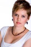 Duits meisje stock fotografie