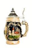 Duits Porselein Royalty-vrije Stock Foto