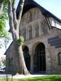 Duitse kerk Royalty-vrije Stock Afbeelding