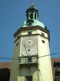Duitse kerk Stock Fotografie