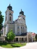 Duitse Kerk Stock Afbeelding