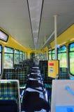 Duitse s-Bahn Royalty-vrije Stock Foto